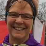 Dorit Jørgensen