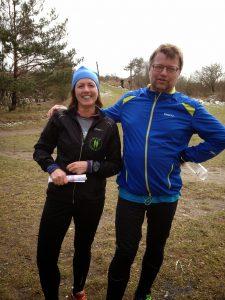 Margreta og Niels